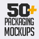 Post Thumbnail of 50+ Packaging Mockups: High Quality Product Packaging Mockup