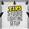Post thumbnail of Tips for Studio Lighting Setup