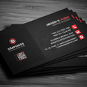 Post Thumbnail of 25 Best Corporate Business Cards Design