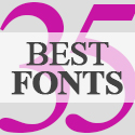 Post Thumbnail of 35+ Best Hand-Picked Fonts For Graphic Designers