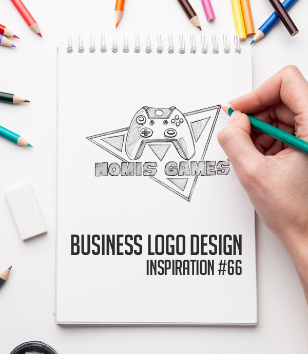 30 Business Logo Designs for Inspiration #66
