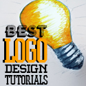 Post Thumbnail of 26 Best Logo Design Tutorials (Adobe Photoshop & Illustrator Tuts)