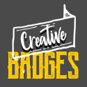 Post thumbnail of 30 Creative Logos, Badges Designs For Inspiration