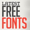 Post Thumbnail of 25 Latest Free Fonts For Graphic Designers
