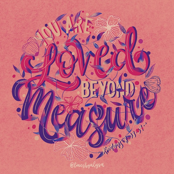 Best Typography and Hand Lettering Designs for Inspiration - 14