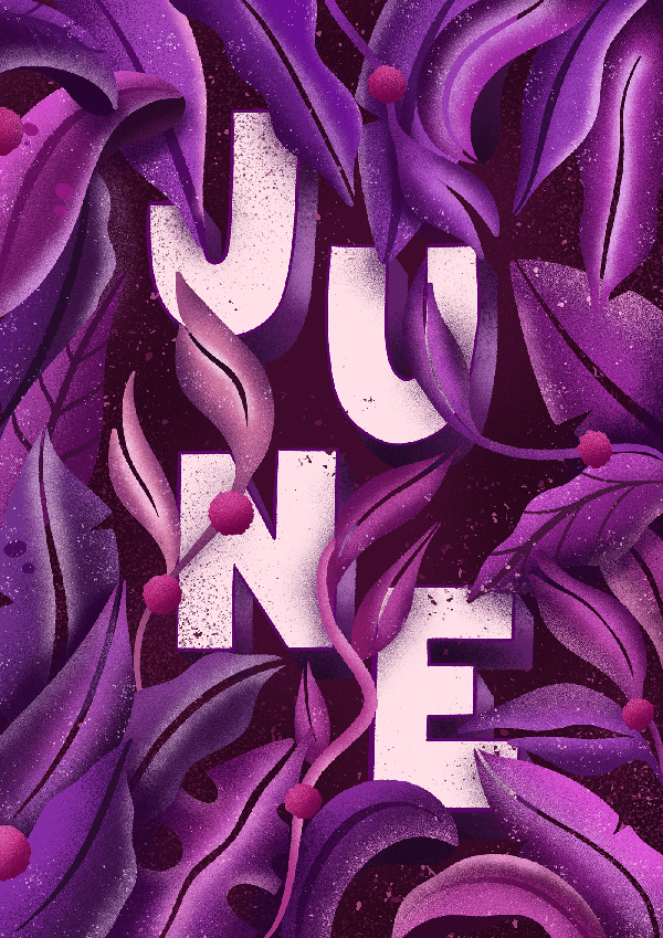 Best Typography and Hand Lettering Designs for Inspiration - 26
