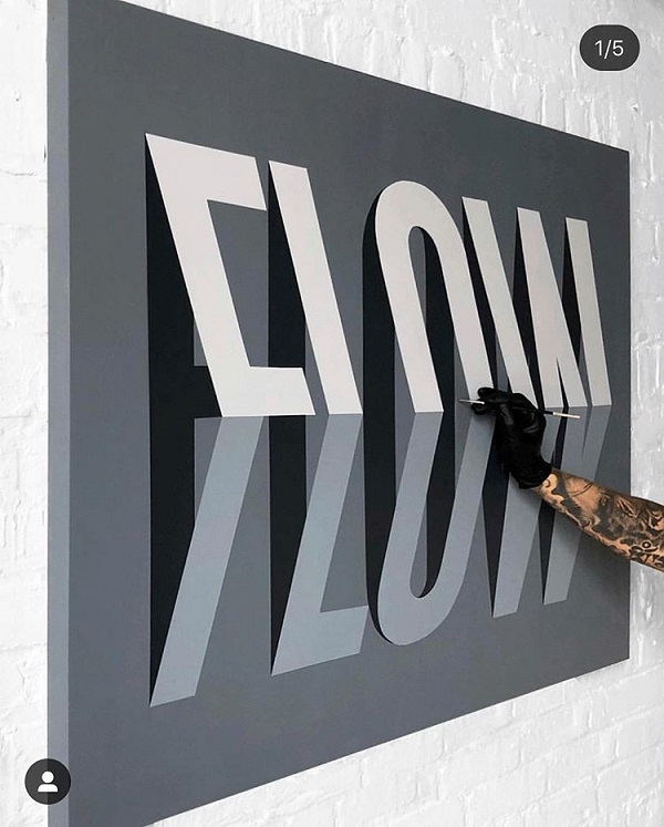 Best Typography and Hand Lettering Designs for Inspiration - 5
