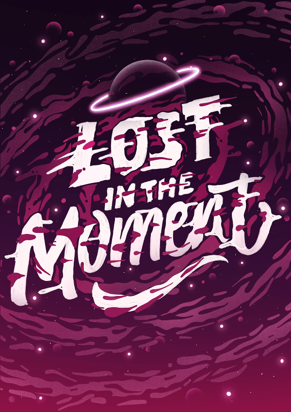 Best Typography and Hand Lettering Designs for Inspiration - 28