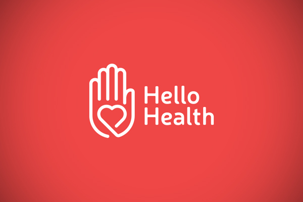 Hello Health by Max Lapteff