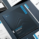 Post thumbnail of 21 Best Creative Brochure / Catalog Templates