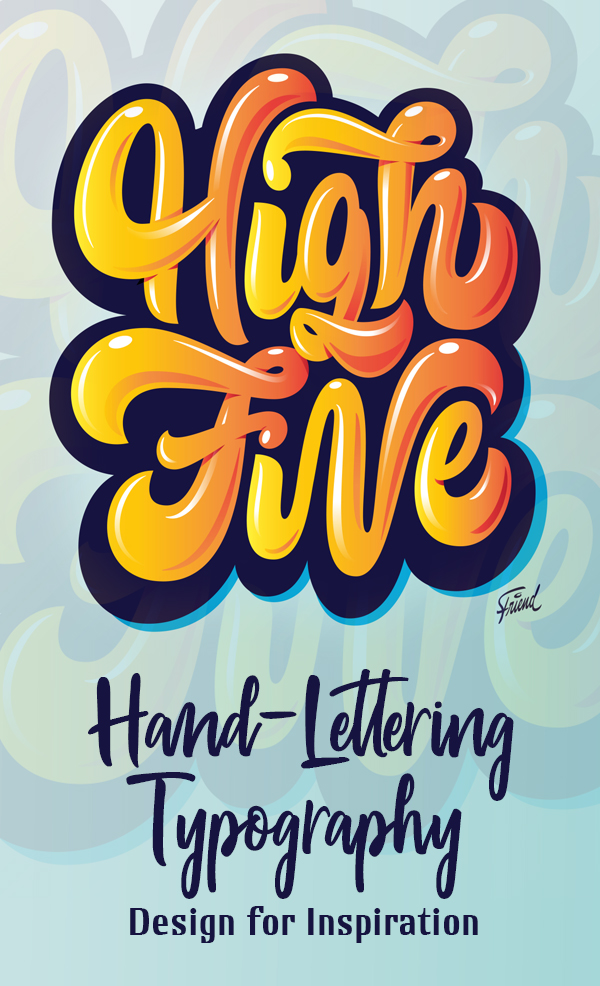 26 Remarkable Lettering and Typography Designs for Inspiration