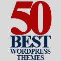 50 Most Popular Best WordPress Themes