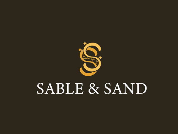 Sable and Sand Luxury logo