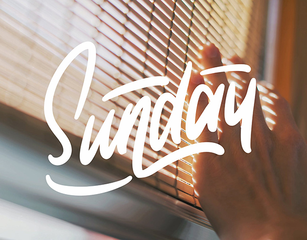 35 Remarkable Lettering and Typography Designs for Inspiration - 17