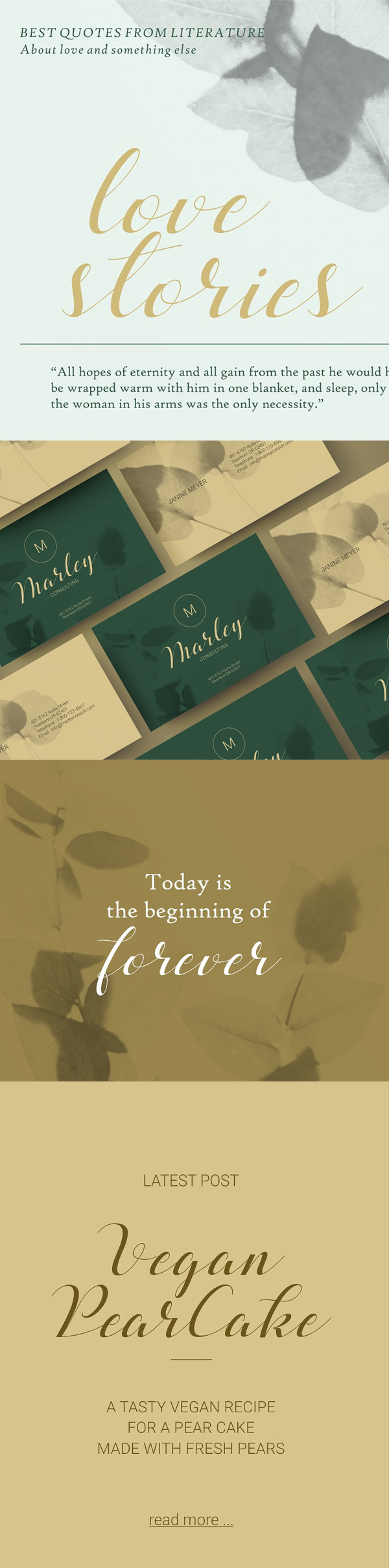 Beloved Romantic Script Font Letters
