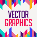 Post Thumbnail of 5+ Eye-Catching Vector Resources for Graphic Designers