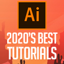 50 Best Adobe Illustrator Tutorials Of 2020