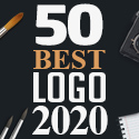 Post thumbnail of 50 Best Logos Of 2020