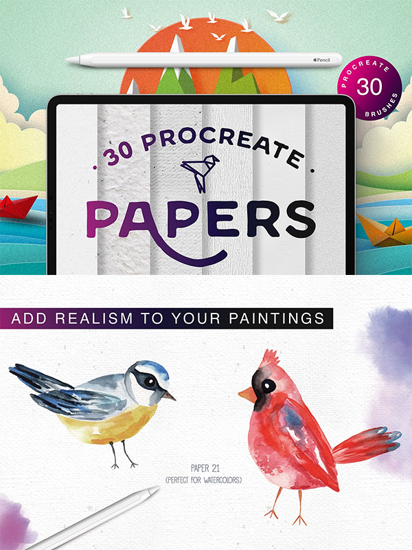 50 Best Procreate Brushes For 2021 - 41