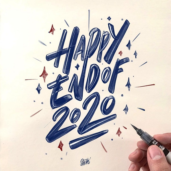 30 Remarkable Lettering Quotes and Typography Designs for Inspiration - 3