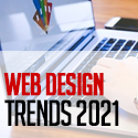 Post thumbnail of Web Design Trends 2021: Designers Should Know