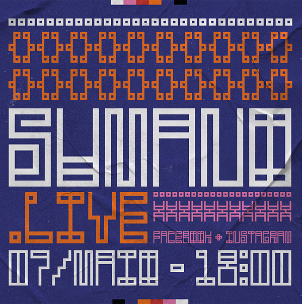 Sumano Free Hipster Font
