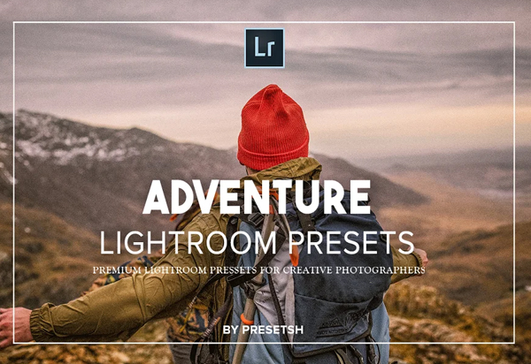 Adventure Lightroom Presets