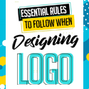 Post thumbnail of 10 Essential Rules to Follow When Designing a Logo