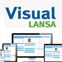 Post Thumbnail of Visual LANSA - An Application Development Software