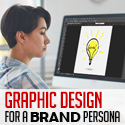 Post thumbnail of How to Choose the Right Graphic Design for a Brand Persona