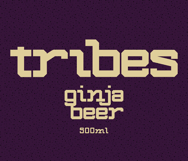 Tribes Free Hipster Font