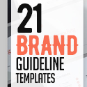 Post Thumbnail of 21 Creative Brand Guidelines Templates