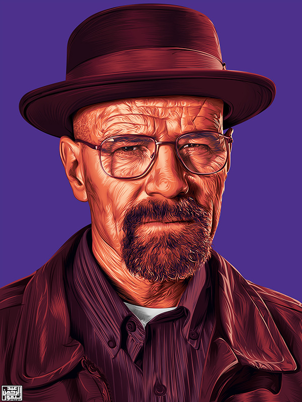 Awe-Inspiring Digital Art and Portrait Illustrations For Inspiration - 22