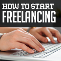 Post thumbnail of How to Start Freelancing on the Side