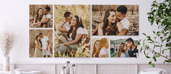 Brighten A Space During The Summer With Canvas Prints