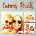 Post thumbnail of How Canvas Prints Can Brighten A Space During The Summer