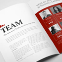 Post thumbnail of 25 New Corporate Catalog & Brochure Design Templates