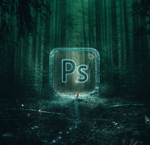 Incredible Photo Manipulations For Inspiration - 1