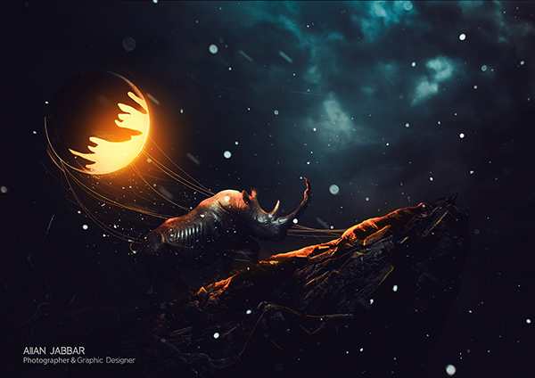 Incredible Photo Manipulations For Inspiration - 11