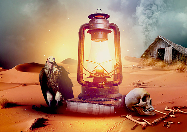 Incredible Photo Manipulations For Inspiration - 13