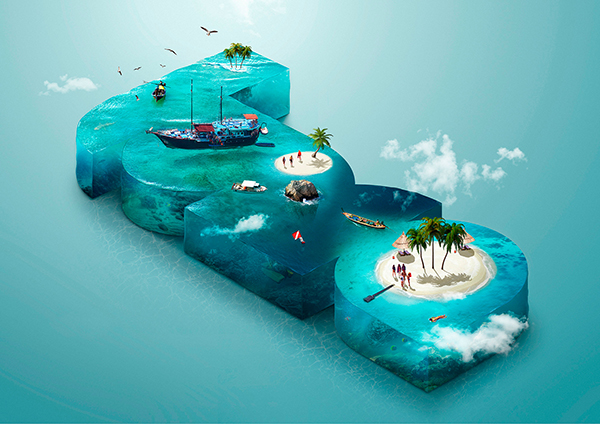 Incredible Photo Manipulations For Inspiration - 16