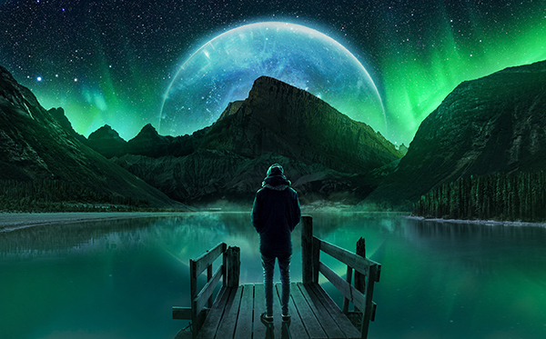 Incredible Photo Manipulations For Inspiration - 28