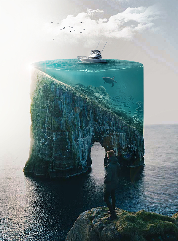 Incredible Photo Manipulations For Inspiration - 30