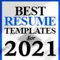 Post Thumbnail of 25+ Best Resume Templates For 2021