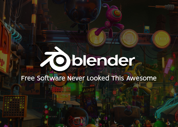 Blender Editing Alternatives to Adobe After Effects