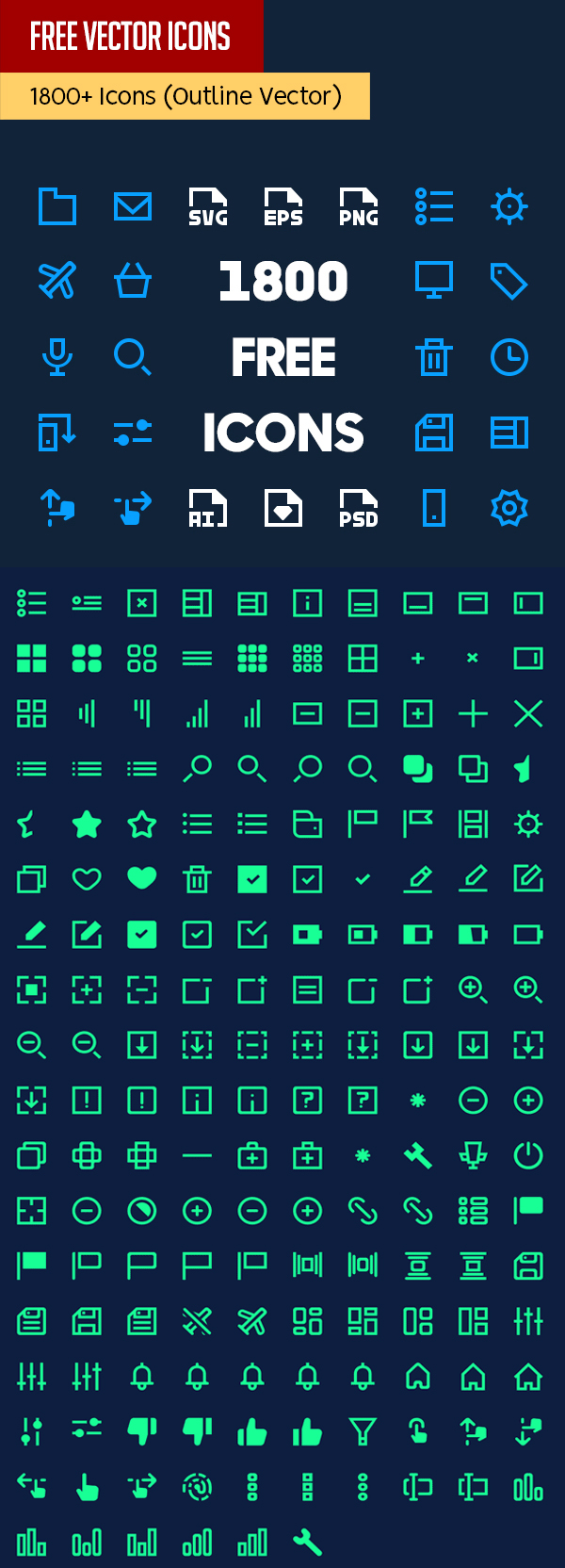 Free Perfect Icons