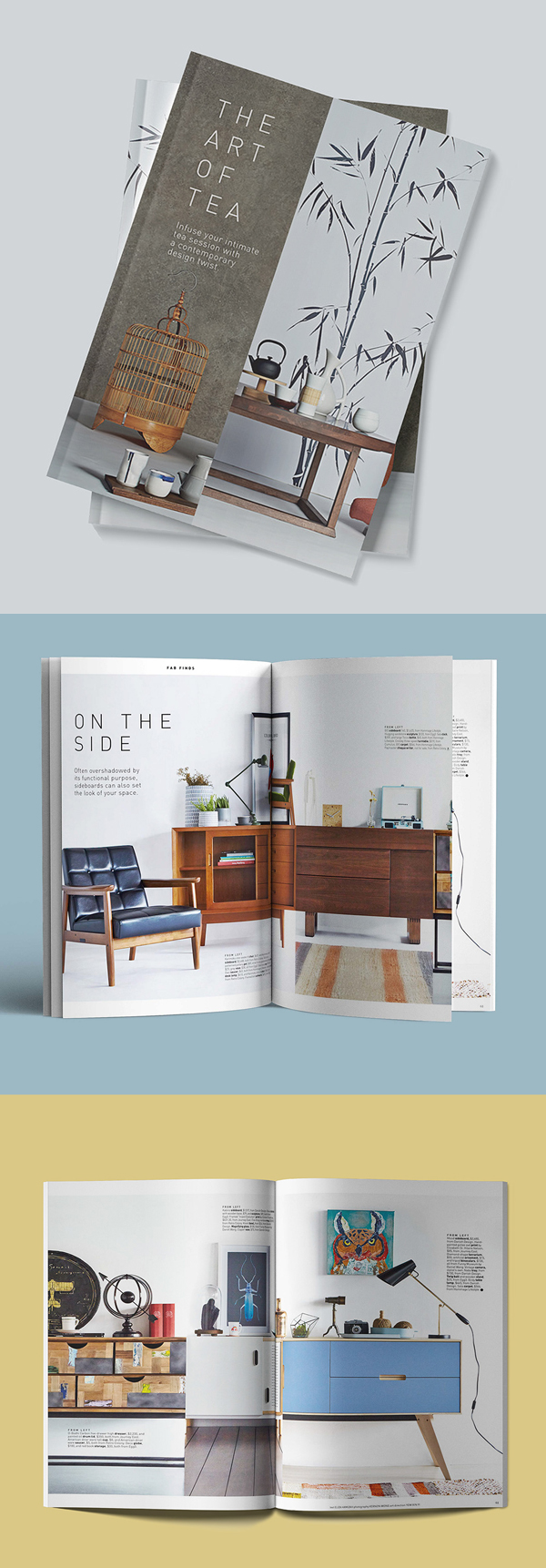 Free Book (Cover, Open, Side) PSD Mockups Free Font