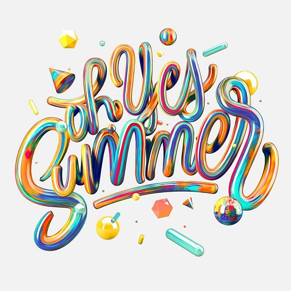Remarkable Lettering and Typography Design for Inspiration - 1