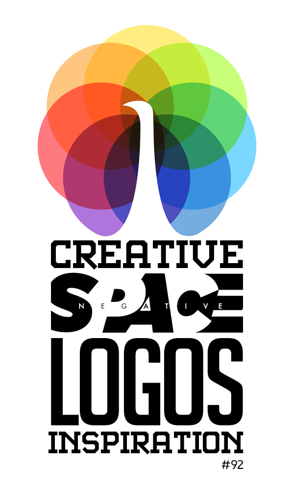 40+ Most Clever Negative Space Logo Designs