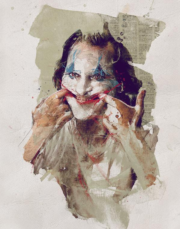 Remarkable Digital Illustrations by Florian NICOLLE - 12
